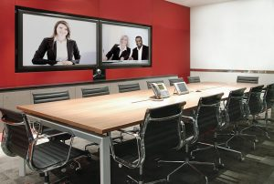 Find the perfect video room